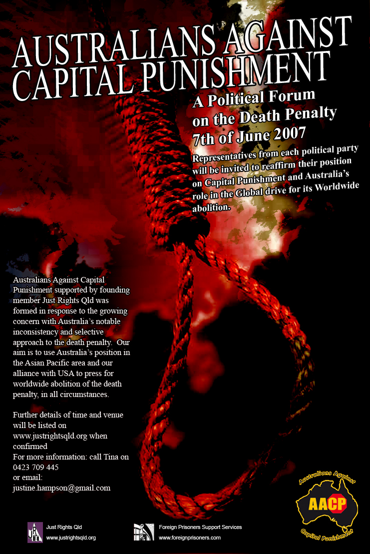 anti death penalty The arguments against the death penalty often do not hold up when examined more closely death penalty persuasive essay | shannon rafferty e-portfolio.